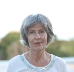 Jill Henry Sydney psychotherapist