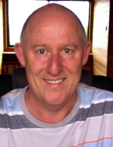 Hobart counsellor Chris O'Shea, Australia Counselling Directory