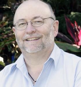 David Lawsone, Bundaberg counsellor, far north Queensland