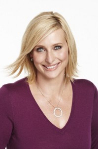 Johannna Griggs Mental Health Ambassador