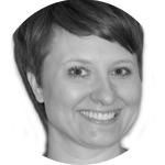 Alison Dotson best mental health blogger