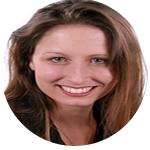 Charlotte Fantelli best mental health blogger