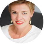 Ellen Jackson best mental health blogger