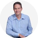 Graeme Cowan best mental health blogger