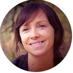 Melli O'Brien best mental health blogger