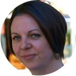 Robin Farr best mental health blogger