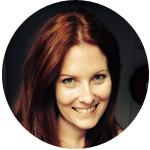 Sarah Wayland best mental health blogger