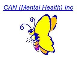 CAN Mental Health · CAN Mental Health